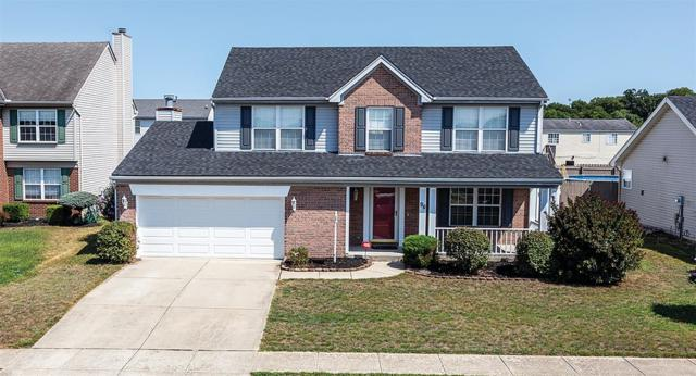 96 Ryan Drive, Harrison, OH 45030 (#1633568) :: Drew & Ingrid | Coldwell Banker West Shell