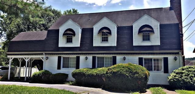 7776 Co Rd 1, South Point, OH 45680 (#1633572) :: The Chabris Group