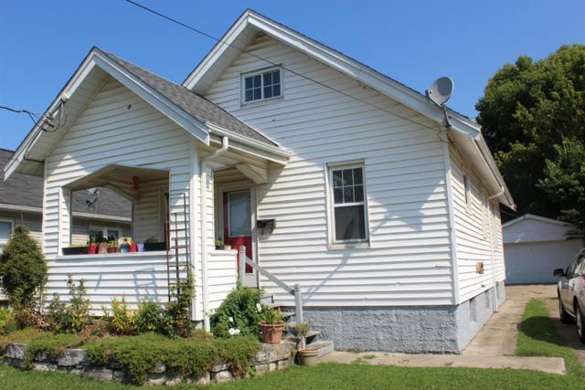 44 De Camp Avenue, Cincinnati, OH 45216 (#1633582) :: Drew & Ingrid | Coldwell Banker West Shell
