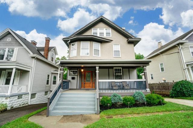 3363 Arrow Avenue, Cincinnati, OH 45213 (#1633585) :: Drew & Ingrid | Coldwell Banker West Shell