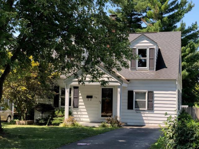 100 Elbern Avenue, Harrison, OH 45030 (#1633598) :: Drew & Ingrid | Coldwell Banker West Shell