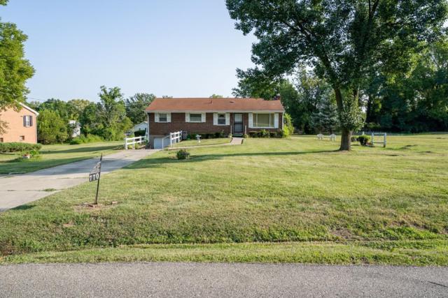 770 Springer Avenue, Woodlawn, OH 45215 (#1633643) :: Drew & Ingrid | Coldwell Banker West Shell