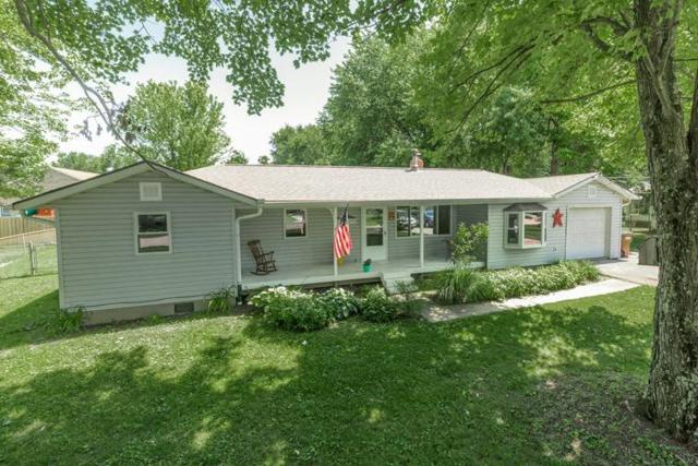 6478 Smith Road, Goshen Twp, OH 45140 (#1633662) :: Drew & Ingrid | Coldwell Banker West Shell
