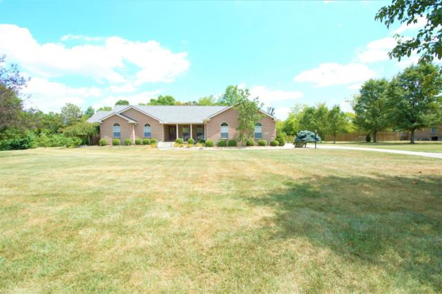 2246 Twin Oaks Drive, Turtle Creek Twp, OH 45036 (#1633666) :: Drew & Ingrid | Coldwell Banker West Shell
