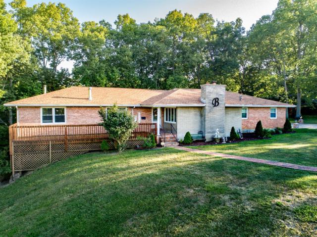 2091 Stillwell Beckett Road, Hanover Twp, OH 45013 (#1633683) :: Drew & Ingrid | Coldwell Banker West Shell