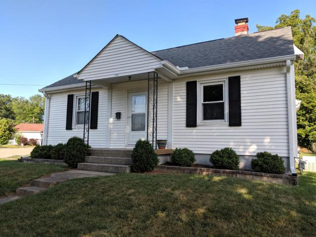 9503 Railroad Avenue, Blue Ash, OH 45242 (#1633684) :: Chase & Pamela of Coldwell Banker West Shell