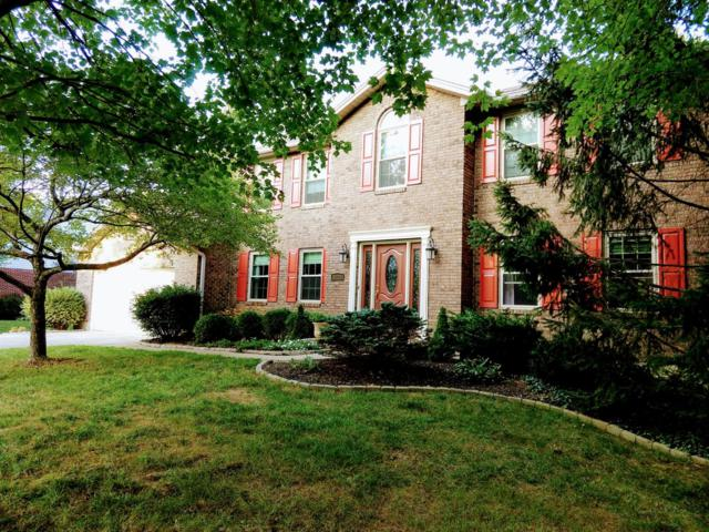 9128 Country View Lane, Deerfield Twp., OH 45140 (#1633686) :: Drew & Ingrid   Coldwell Banker West Shell