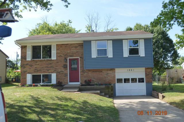 1861 Lewiston Court, Forest Park, OH 45240 (#1633696) :: Drew & Ingrid | Coldwell Banker West Shell