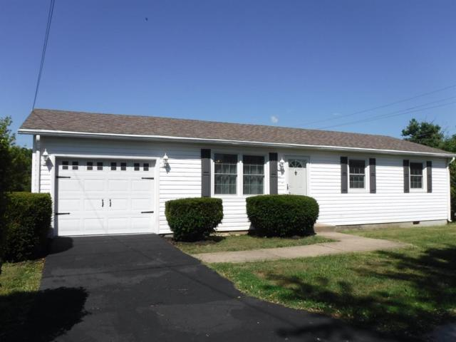 311 First Street, New Vienna, OH 45159 (#1633701) :: Chase & Pamela of Coldwell Banker West Shell