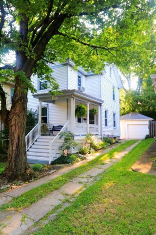2526 Ravine Street, Cincinnati, OH 45219 (#1633716) :: Drew & Ingrid | Coldwell Banker West Shell