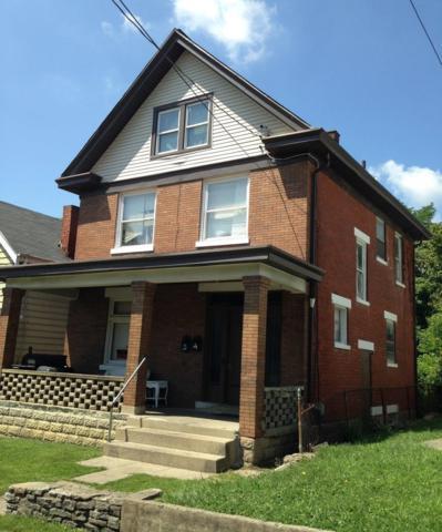 953 Wells Street, Cincinnati, OH 45205 (#1633732) :: Drew & Ingrid | Coldwell Banker West Shell