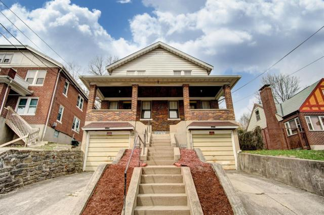 1275-1277 Rutledge Avenue, Cincinnati, OH 45205 (#1633735) :: Drew & Ingrid | Coldwell Banker West Shell