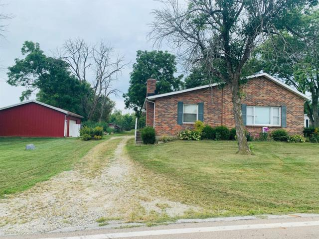3807 Farmersville West Alex Road, Jackson Twp, OH 45325 (#1633751) :: Drew & Ingrid | Coldwell Banker West Shell