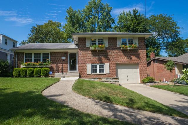 2860 Pineridge Avenue, Cincinnati, OH 45208 (#1633754) :: Drew & Ingrid | Coldwell Banker West Shell