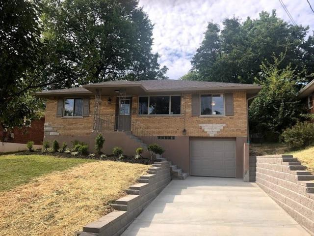 3431 Tallahassee Drive, Green Twp, OH 45239 (#1633763) :: Drew & Ingrid | Coldwell Banker West Shell