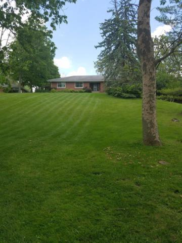 3877 Stillwell Road, Hanover Twp, OH 45013 (#1633766) :: Drew & Ingrid | Coldwell Banker West Shell