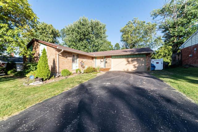 11862 Elkwood Drive, Springfield Twp., OH 45240 (#1633767) :: Chase & Pamela of Coldwell Banker West Shell