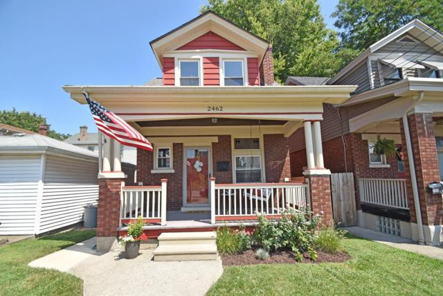 2462 Williams Avenue, Norwood, OH 45212 (#1633771) :: Drew & Ingrid   Coldwell Banker West Shell