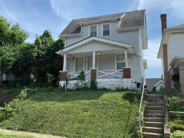 1759 Hopkins Avenue, Norwood, OH 45212 (#1633773) :: Drew & Ingrid   Coldwell Banker West Shell