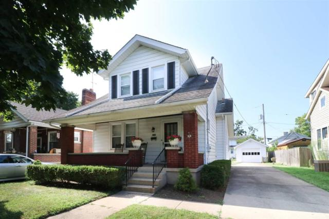 915 Clinton Avenue, Hamilton, OH 45015 (#1633776) :: Drew & Ingrid | Coldwell Banker West Shell