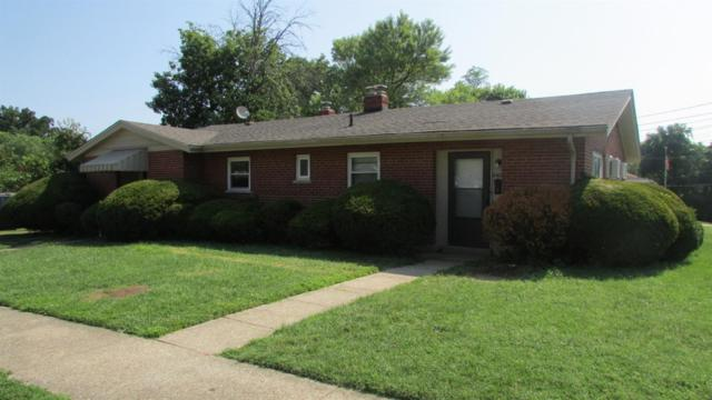 3138 Blueacres Drive, Colerain Twp, OH 45239 (#1633783) :: Drew & Ingrid | Coldwell Banker West Shell