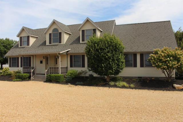 621 Arch Street, Lawrenceburg, IN 47025 (#1633789) :: Drew & Ingrid | Coldwell Banker West Shell