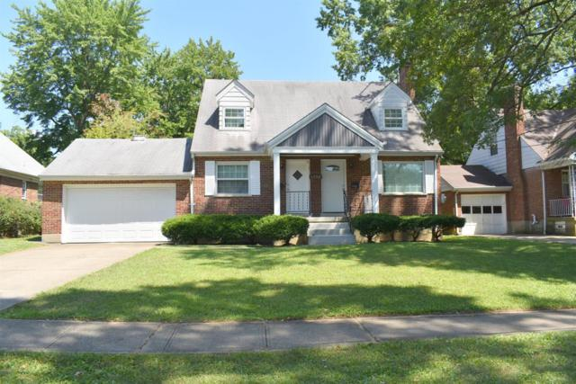 6930 Rob Vern Drive, North College Hill, OH 45239 (#1633790) :: Drew & Ingrid | Coldwell Banker West Shell