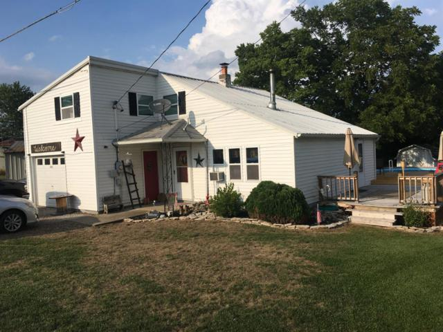 20046 St Rt 136, Winchester, OH 45697 (#1633796) :: Drew & Ingrid | Coldwell Banker West Shell