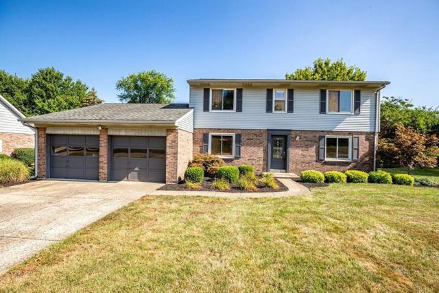 264 Raymond Drive, Monroe, OH 45050 (#1633814) :: Drew & Ingrid | Coldwell Banker West Shell