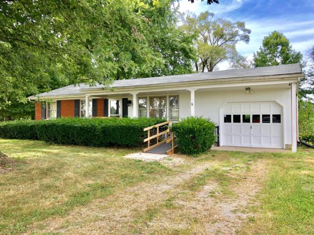 3952 E Taylor School Road, Wayne Twp, OH 45011 (#1633820) :: Drew & Ingrid   Coldwell Banker West Shell