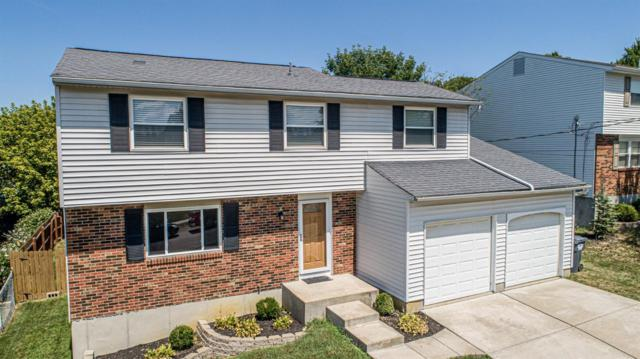 5424 Style Lane, Delhi Twp, OH 45238 (#1633822) :: Drew & Ingrid | Coldwell Banker West Shell