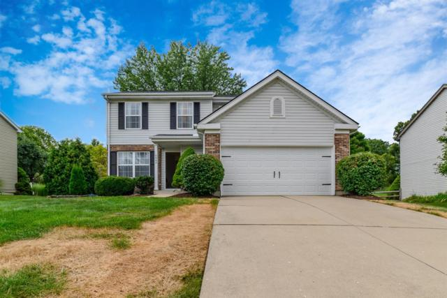 6849 Autumn Glen Drive, West Chester, OH 45069 (#1633830) :: Drew & Ingrid | Coldwell Banker West Shell