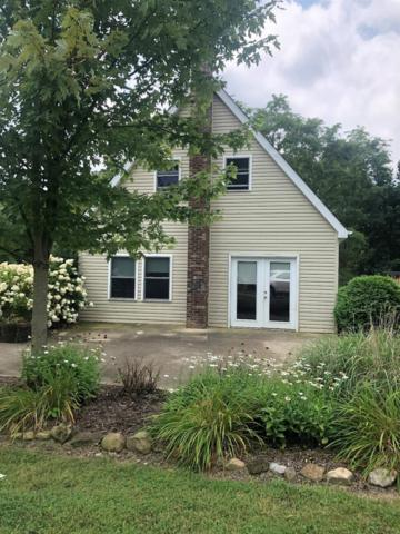 14298 Briar Hill Road, Paint Twp, OH 45612 (#1633843) :: Drew & Ingrid   Coldwell Banker West Shell