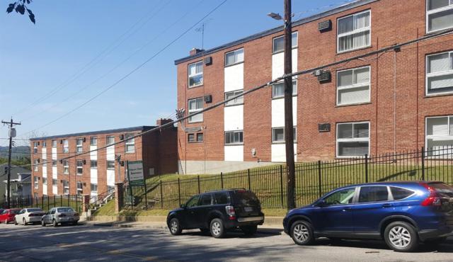650-660 Straight Street, Cincinnati, OH 45219 (#1633859) :: Drew & Ingrid | Coldwell Banker West Shell