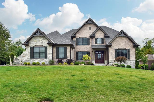 6416 Birch Creek Drive, Miami Twp, OH 45140 (#1633866) :: Drew & Ingrid | Coldwell Banker West Shell
