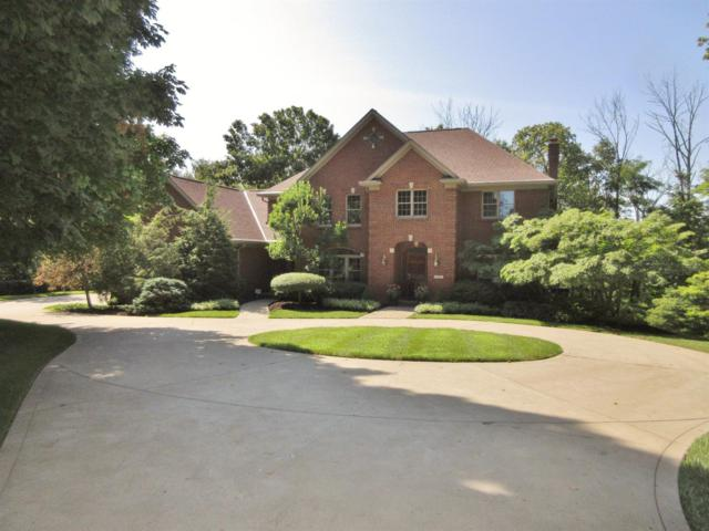 776 Stonebridge Drive, Delhi Twp, OH 45233 (#1633895) :: Drew & Ingrid | Coldwell Banker West Shell