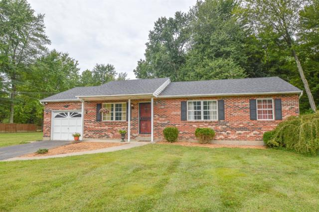 2591 St Rt 222, Monroe Twp, OH 45157 (#1633908) :: Drew & Ingrid | Coldwell Banker West Shell