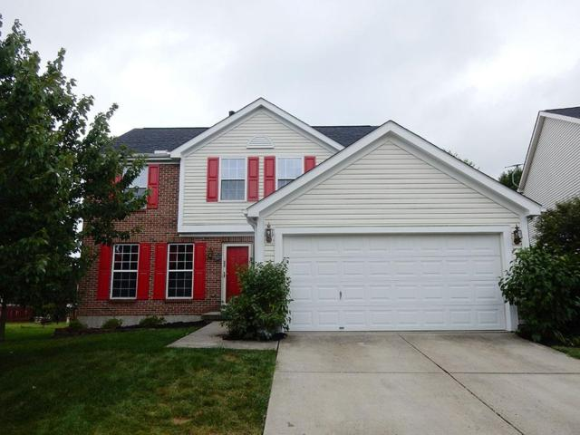 230 Regency Square, Hamilton Twp, OH 45039 (#1633910) :: Drew & Ingrid | Coldwell Banker West Shell