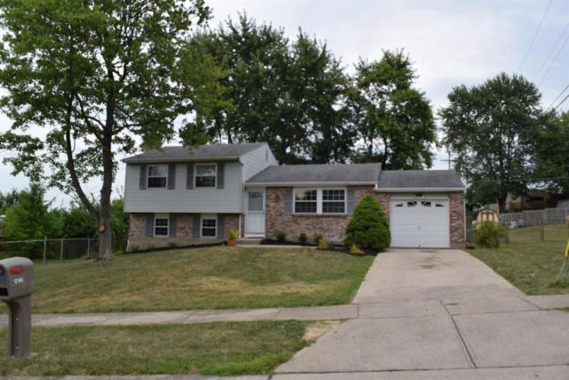12186 Birchhill Drive, Colerain Twp, OH 45251 (#1633918) :: Drew & Ingrid | Coldwell Banker West Shell