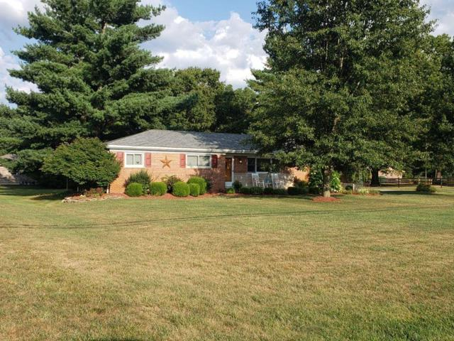 10059 Baughman Road, Harrison Twp, OH 45030 (#1633921) :: Drew & Ingrid | Coldwell Banker West Shell