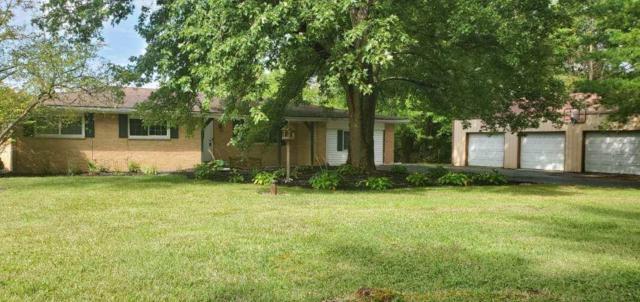 8743 Oak Drive, German Twp, OH 45327 (#1633925) :: Drew & Ingrid | Coldwell Banker West Shell