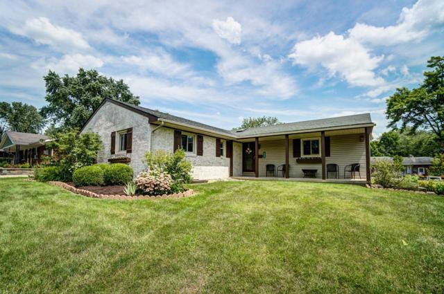462 Crestview Drive, Lebanon, OH 45036 (#1633932) :: Drew & Ingrid | Coldwell Banker West Shell