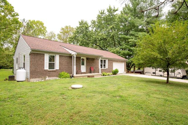 5053 Benton Road, Stonelick Twp, OH 45103 (#1633964) :: Drew & Ingrid | Coldwell Banker West Shell