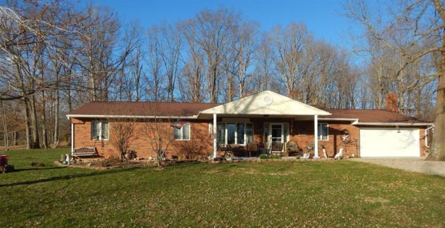 1212 Dotson Road, Scott Twp, OH 45679 (#1633970) :: Drew & Ingrid | Coldwell Banker West Shell