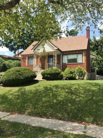 1681 Tuxworth Avenue, Cincinnati, OH 45238 (#1633983) :: Drew & Ingrid | Coldwell Banker West Shell