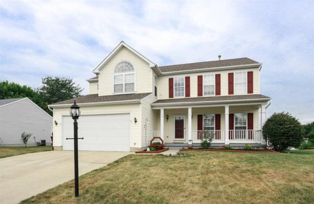 31 Holly Drive, Franklin, OH 45005 (#1633990) :: Drew & Ingrid   Coldwell Banker West Shell