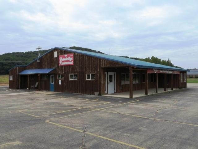 3920 Us Rt 50, Paxton Twp, OH 45612 (#1633991) :: Drew & Ingrid | Coldwell Banker West Shell