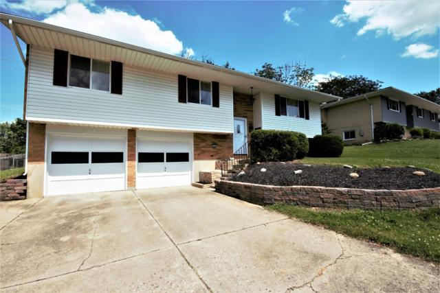 720 Golden Arrow Drive, Miamisburg, OH 45342 (#1634016) :: Drew & Ingrid | Coldwell Banker West Shell