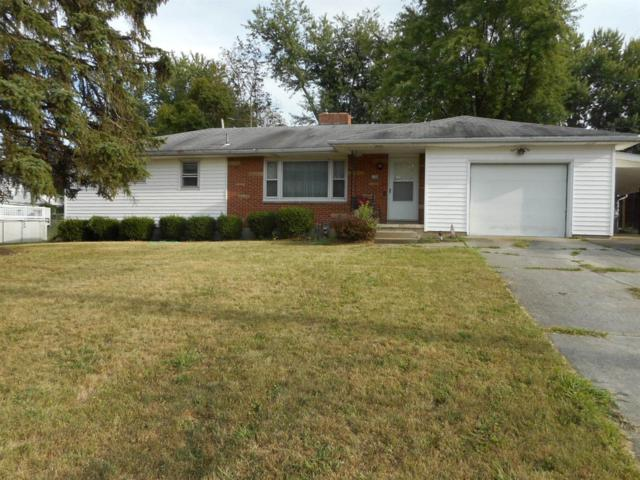 1108 Westmoor Drive, Wilmington, OH 45177 (#1634019) :: Drew & Ingrid | Coldwell Banker West Shell