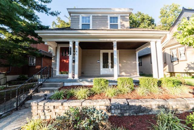 2906 Douglas Terrace, Cincinnati, OH 45212 (#1634020) :: Drew & Ingrid | Coldwell Banker West Shell